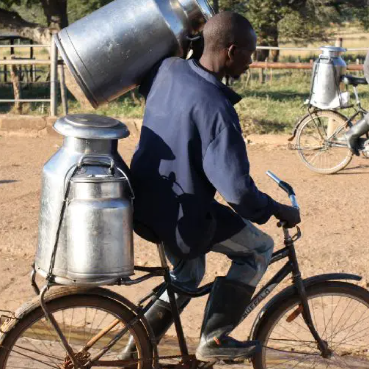 Bicycles Increase Healthcare Access in Rural Communities